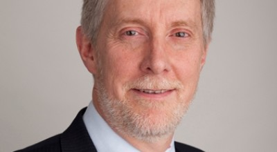 David Horncastle: new appointee to the Board at the Security Industry Authority