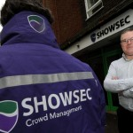Mark Harding: CEO at Showsec