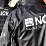 The National Crime Agency is determined to combat criminality in cyber space