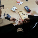 Skills for Security's Workshop proved to be a huge success