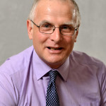 Graham Ellicott: CEO at the FIA