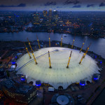 Integrated Security Consultants has won a prestigious security solutions contract at The O2 Arena in London's Docklands covering the next five years