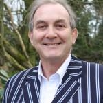 Martin Smith MBE