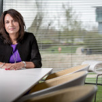 Ruby McGregor-Smith CBE: CEO at Mitie