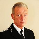 Metropolitan Police Service Commissioner Sir Bernard Hogan-Howe QPM
