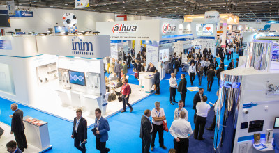 Innovation Trails will be at the heart of IFSEC and FIREX International 2015