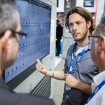 IFSEC International 2015 runs from 16-18 June at ExCeL, London