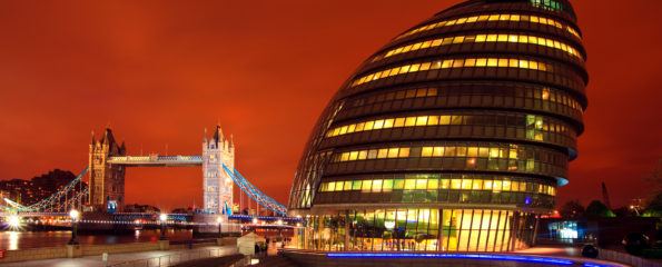 City Hall: the GLA's headquarters in the heart of the capital