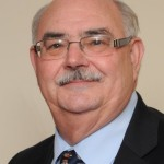 Pat Allen: Chairman of the Fire and Security Association