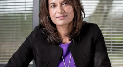 Ruby McGregor-Smith CBE: CEO at Mitie plc