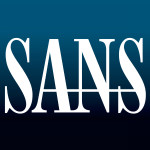 The SANS Institute was established in 1989 as a co-operative research and education organisation focused on cyber security issues