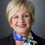 Sue Trombley: Managing Director of Thought Leadership at Iron Mountain
