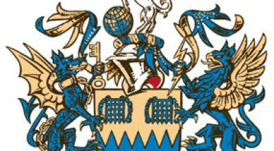 The Worshipful Company of Security Professionals' Coat of Arms