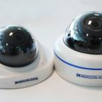 Dedicated Micros' HD Analogue cameras