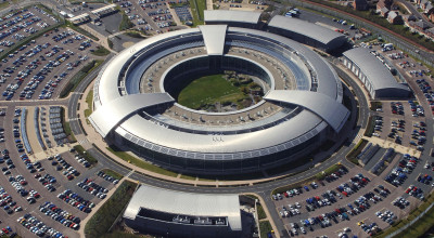 The home of GCHQ and CESG in Cheltenham, Gloucestershire