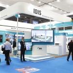 IDIS is exhibiting its surveillance solutions at IFSEC International 2015