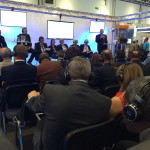 BSIA representatives are once again taking part in the conference programmes at IFSEC International