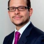 IRM chairman Jose Morago