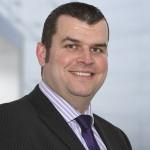 Michael Clancy: commercial director at Securitas
