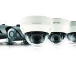 Samsung Techwin's camera line-up