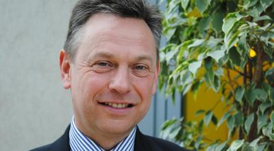 Tony Porter: the UK Surveillance Camera Commissioner