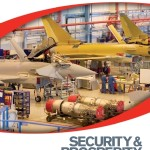 ADS' report is entitled 'Security and Prosperity: Strengthening UK Defence and Security Exports'