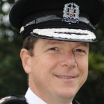 Chief Constable Alex Marshall QPM: CEO at the College of Policing