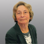 Elizabeth France: chairman of the Security Industry Authority
