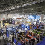 The end user visitor cohort increased at IFSEC International 2015