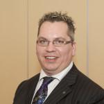 Justin Bentley of IPSA