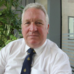 Policing Minister Mike Penning (who's also now responsible for the Security Industry Authority)