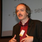 Professor Bart Preneel
