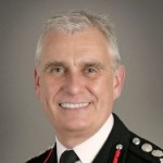 Ron Dobson: London's Fire Commissioner