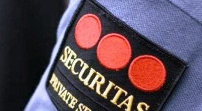 Securitas has won a major contract with The Peel Group