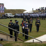 Ward Security provided 20 trained and licensed security officers to help ensure tight security for a Memorial Day designed to mark the 75th Anniversary of the Battle of Britain