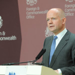 The Right Honourable William Hague
