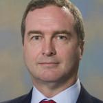 Robert Hannigan: director of GCHQ