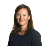 Gemma Quirke: managing director for Security Services at Wilson James