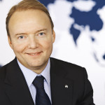 Jeff Gravenhorst: CEO at the ISS Group