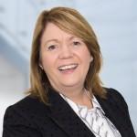 Karen Morris-Lanz@ the new HR director at Securitas