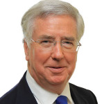 Michael Fallon: Secretary of State for Defence