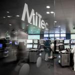 Mitie's MiTec technology hub in Northern Ireland