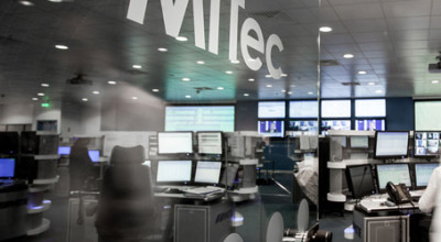 Mitie's MiTec technology hub in Northern Ireland