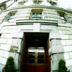 RUSI's headquarters in London's Whitehall