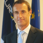 Rob Wainwright: director of Europol