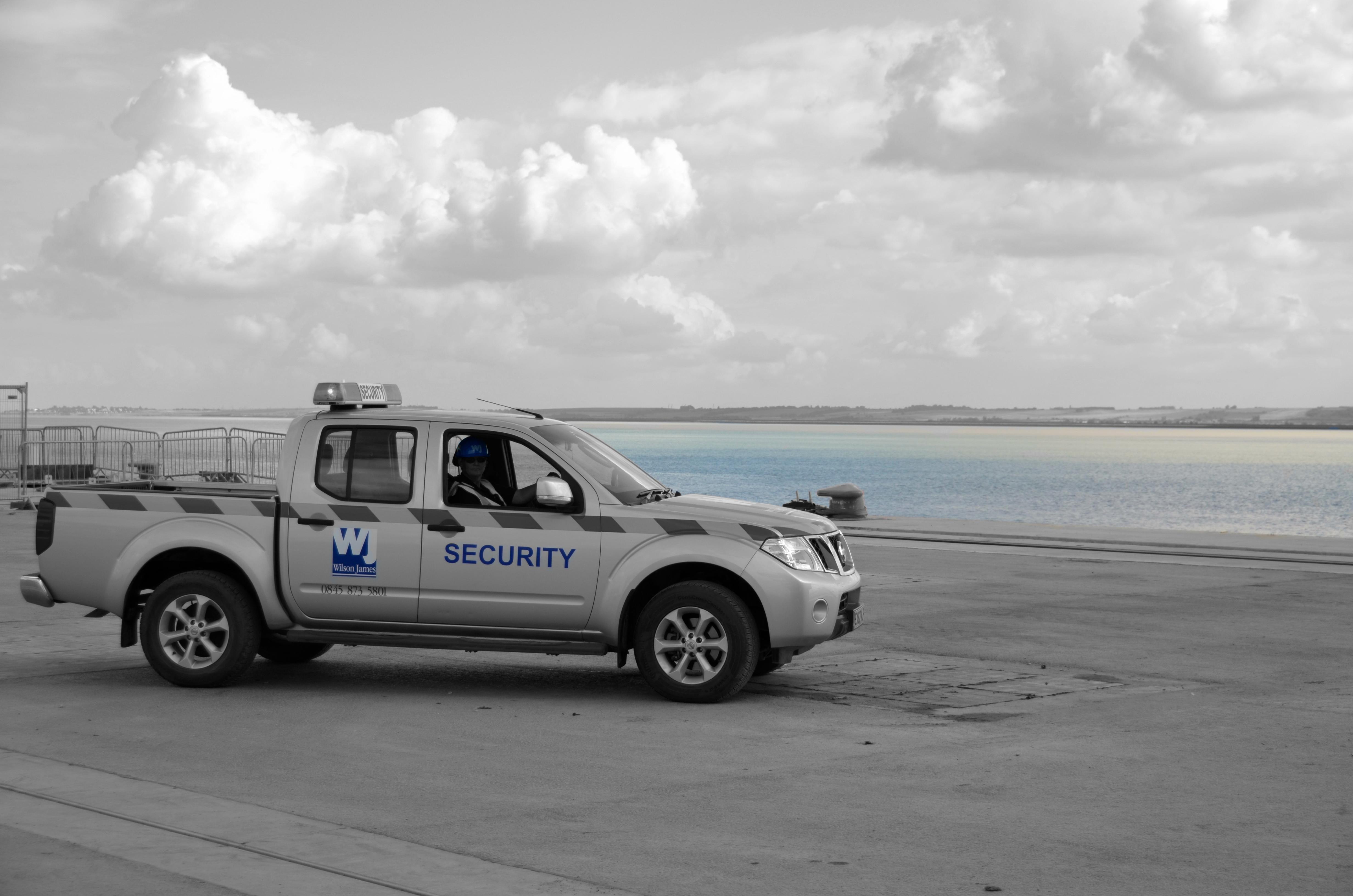 Risk Uk Wilson James Extends Bp North Sea Security