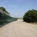 Perimeter protection systems have come under close scrutiny during the current migrant crisis