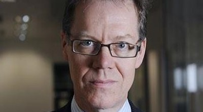 Christopher Graham: the UK's Information Commissioner