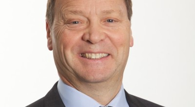 David Mundell: the new managing director at Axis Security