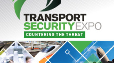 Transport Security Expo 2015 runs at London's Olympia in early December